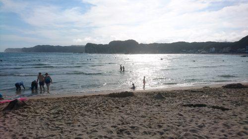 富津海浜潮干狩り2018は値上がり