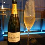 【シャンパン】アンリエバザンとニコラフィアット